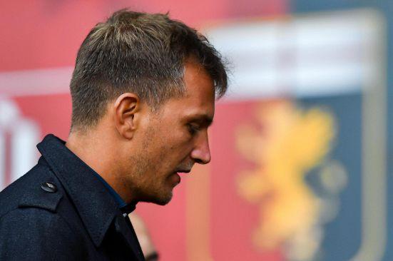 Genoa: Criscito, Juve può vincerle tutte