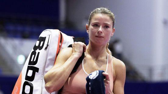 Tennis: Giorgi in semifinale a Tokyo