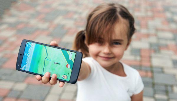 Pokémon GO: Niantic Kids ammicca ai bambini (e ai genitori)