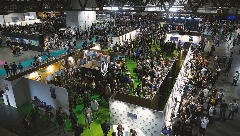 Milan Games Week 2018: un grande successo per il gaming italiano