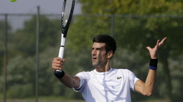 Tennis, Cecchinato fuori allo Shangai Masters
