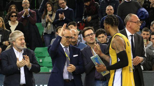 Basket: Eurocup, Torino va Ko in casa con il Mornar Bar
