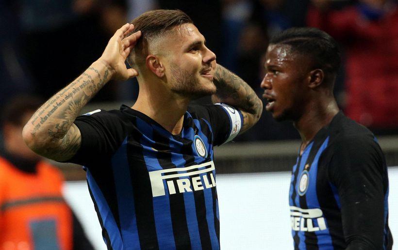 Serie A: Inter-Milan 1-0