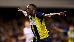 FIFA 19, arriva anche Bolt