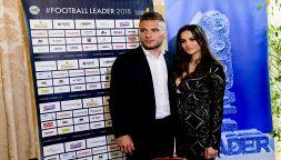 Fifa 19, la moglie di Immobile prima del derby: lo scatto virale