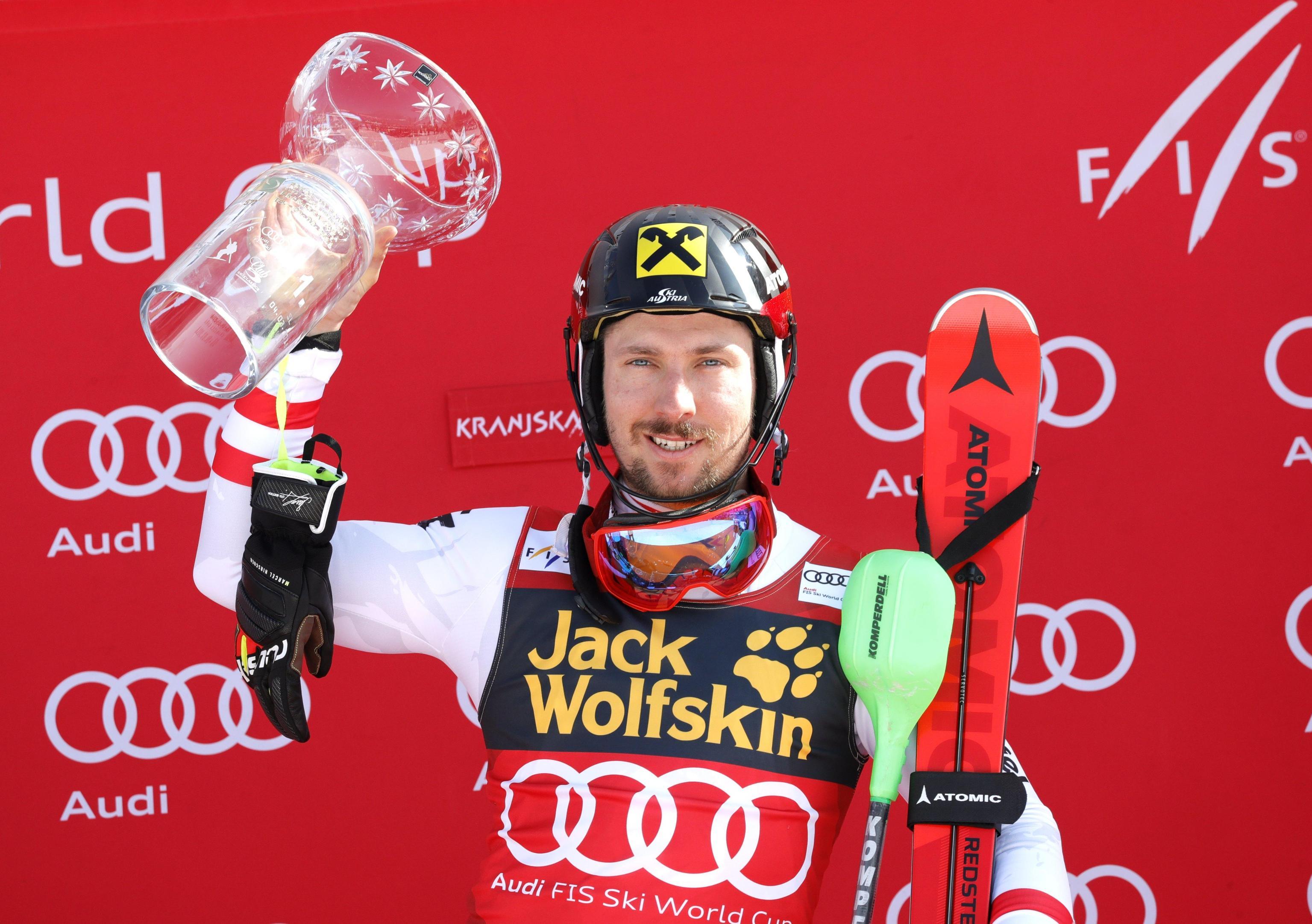 Mondiali Sci 2020 Calendario.Sci Alpino Maschile Coppa Del Mondo 2018 2019 Il