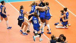 Volley, Italia in finale: le pagelle delle Azzurre