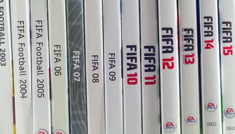 FIFA, è il calciatore da record: sempre presente dal 1996 ad oggi