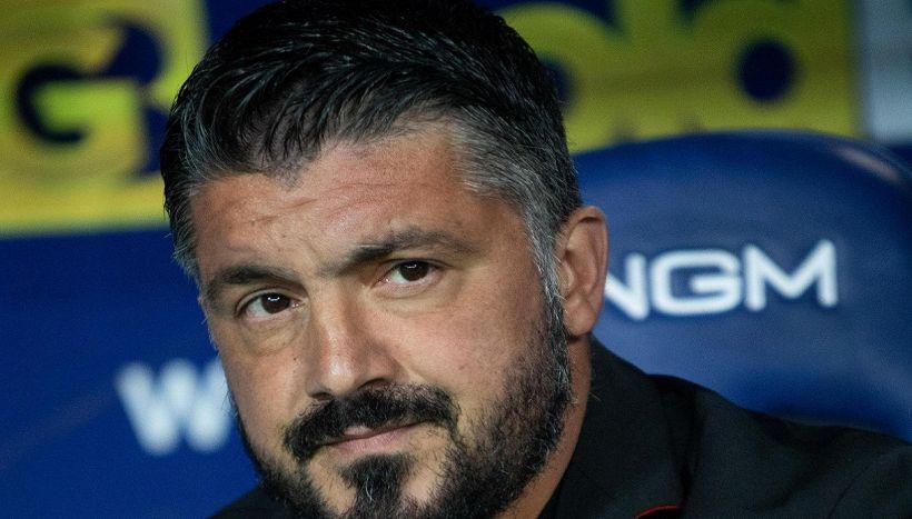 Milan, ecco perché Gattuso è il miglior tecnico dal 2014