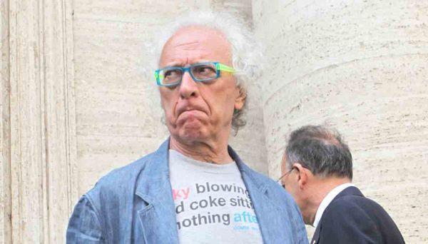 Juventus sconfitta e Mughini perde la testa