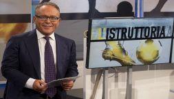 Tifosi Juventus chiedono alla Rai di licenziare Varriale