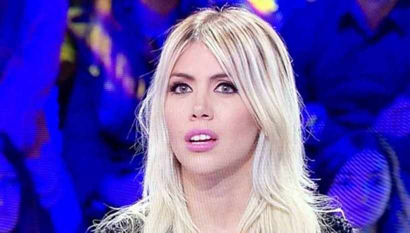 Dramma perdere derby Milano? Cruciani contro Wanda Nara