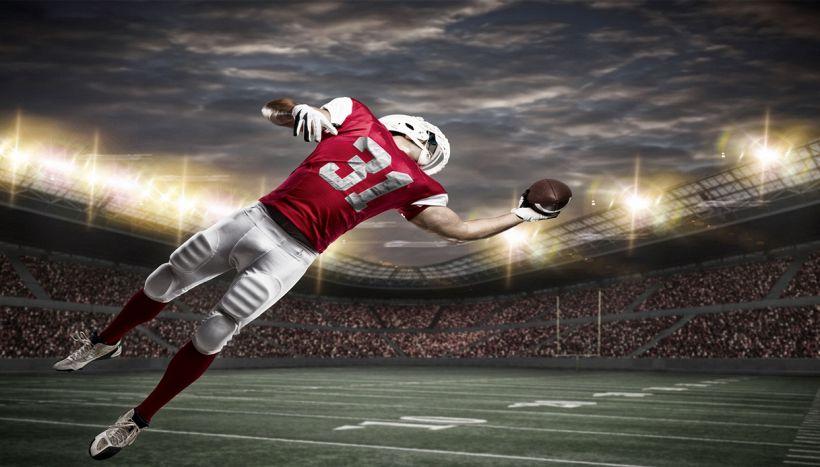 Fortnite si veste con i colori della NFL: ecco le nuove divise