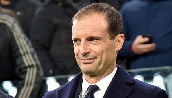Allegri: Conta più lo Young Boys che l'Inter