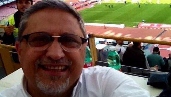 È sempre Juve-Napoli: Carlo Alvino punzecchia i bianconeri