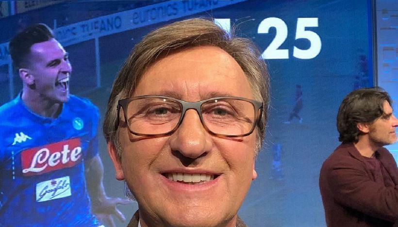 Raffaele Auriemma sicuro: Napoli, ecco il piano per Cavani