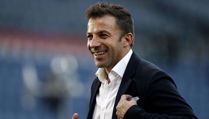 Del Piero compie 44 anni: i messaggi d'auguri più belli