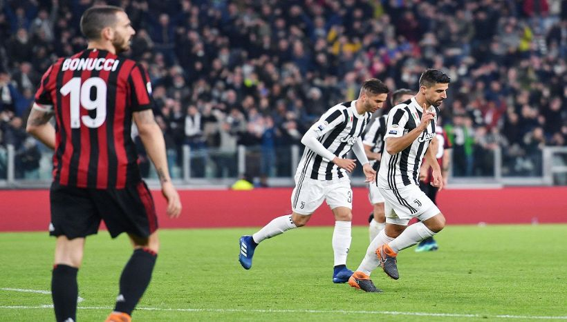 Milan-Juventus, ricordate tutti i doppi ex?