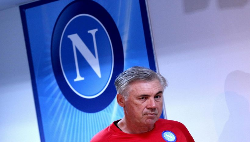Ecco come Juve e Milan copiano Ancelotti
