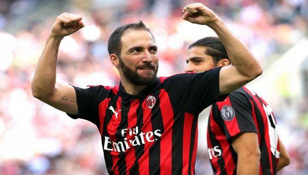 E se il Milan non riscattasse Higuain?