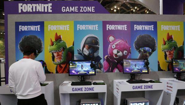 Ninja Fortnite, guadagni stellari per lo streamer su Twitch