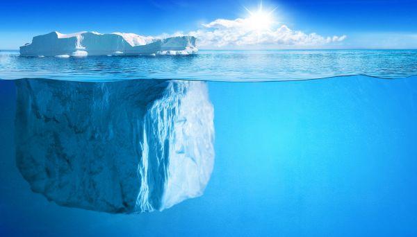 Fortnite, iceberg sempre più vicino alla mappa: cosa accadrà?