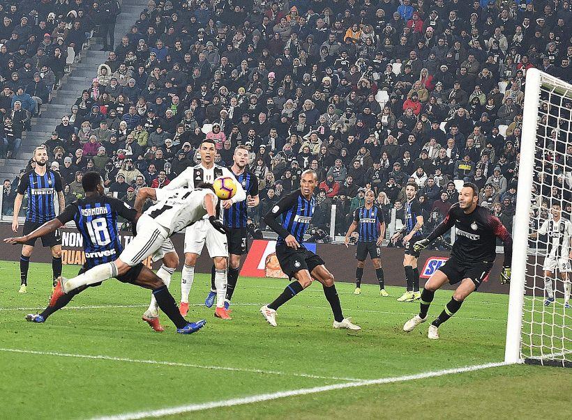 Juventus-Inter 1-0