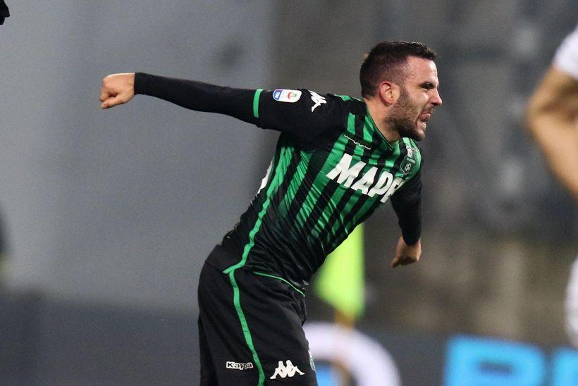 Serie A: Sassuolo-Torino 1-1