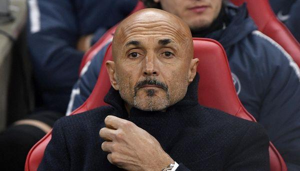 Spalletti: La Juve ogni anno si prende un big dalle rivali