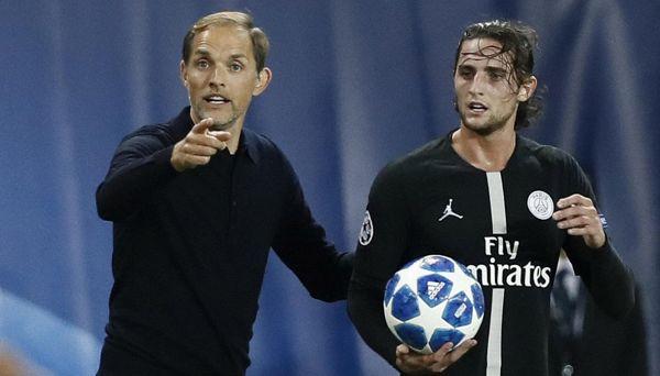 Juventus, il PSG fa catenaccio per Rabiot