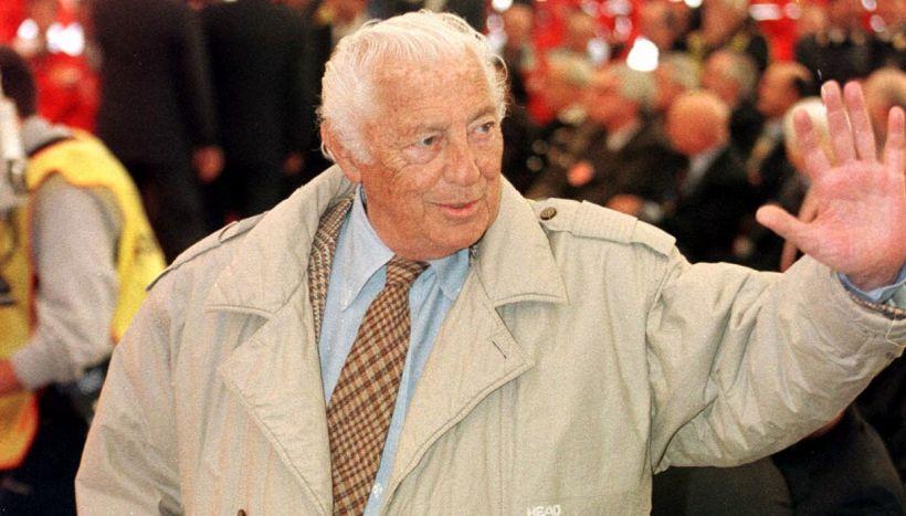 L'addio 16 anni fa: ecco come la Juve ricorda Gianni Agnelli