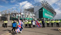 Pes 2019, a febbraio vedremo gli stadi del Celtic e dei Rangers