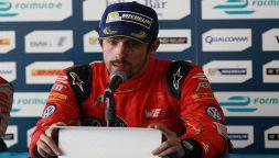 Formula 1: Enzo Bonito batte Lucas di Grassi, pilota di Formula E