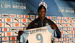 Pellegatti e i bonus del Marsiglia per Balotelli: offensivi