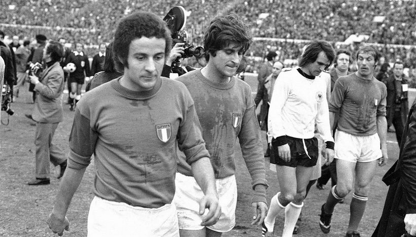 Festa per Chiarugi, l'uomo che al Milan osò criticare Rivera