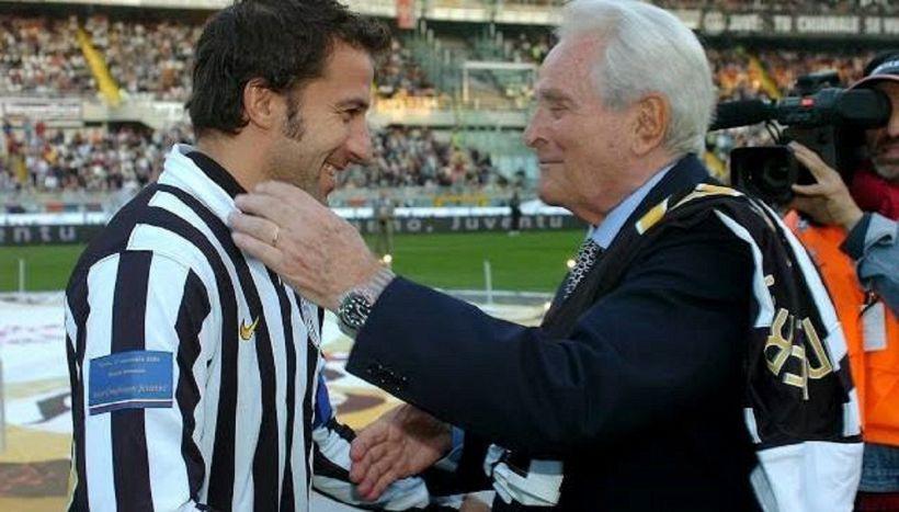 Ecco perché il 10 gennaio è una data speciale per Alex Del Piero