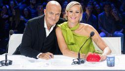 Federica Pellegrini, giudice di Italia's Got Talent 2019