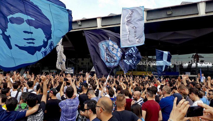 Compie 60 anni un ex Napoli, rivoluzionario del calcio