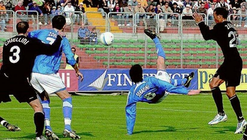 Segnò tre gol alla Juventus, ora gioca in serie D