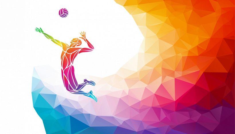 Spike Volleyball, la prima simulazione di pallavolo indoor