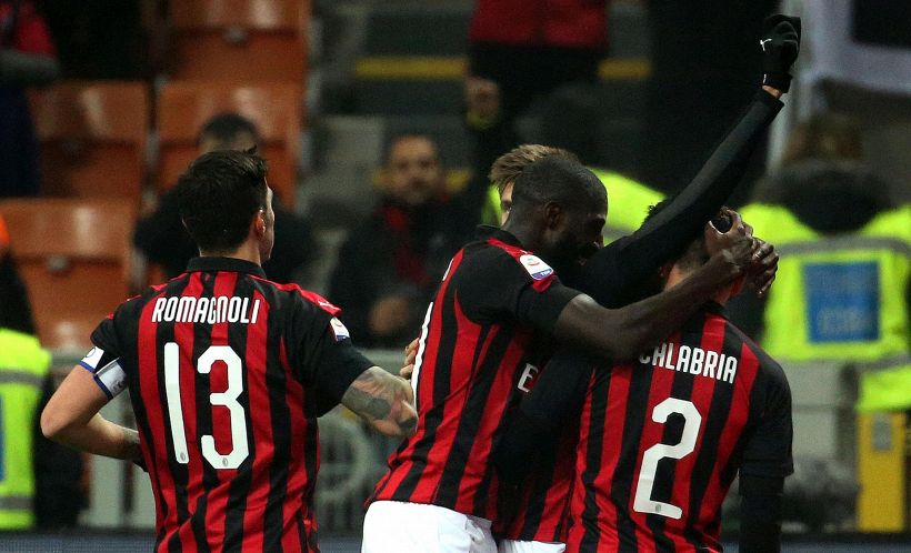 Serie A: Milan-Cagliari 3-0