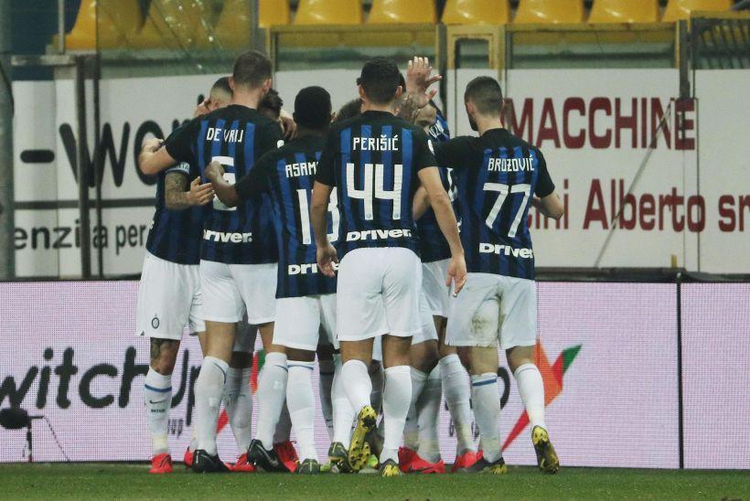 Europa League, Rapid Vienna-Inter: dove vederla in tv e streaming