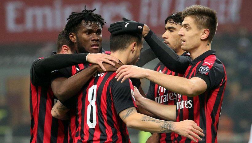 L'Uefa li celebra: Sono come due miti del Milan
