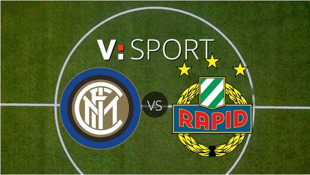 Calendario Preliminari Europa League.Europa League Inter Rapid Vienna Dove Vederla In Tv E
