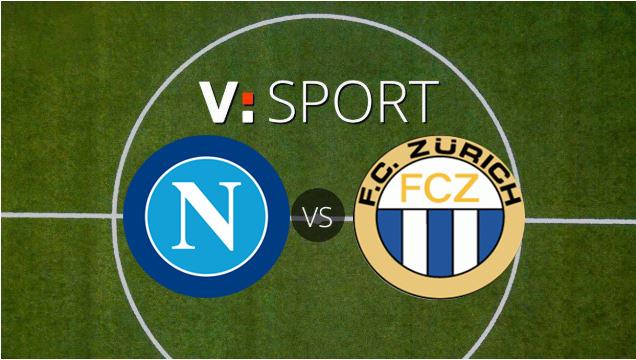 Europa League Napoli Calendario.Europa League Napoli Zurigo Dove Vederla In Tv E Streaming