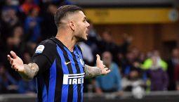 Inter, gelo Icardi-Zanetti: le parole dello storico ex capitano