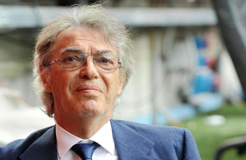 Sconcerti: Sembra ancora l'Inter di Moratti