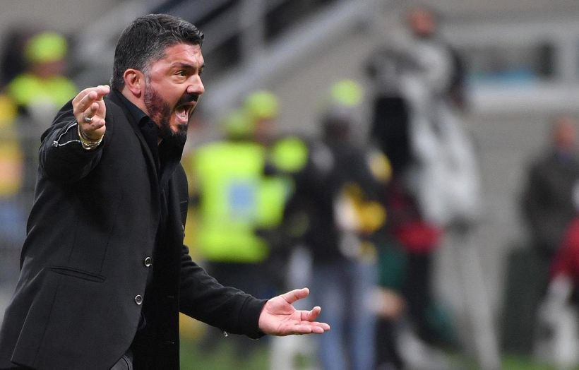Biasin rivela perché è furioso per le lodi a Gattuso