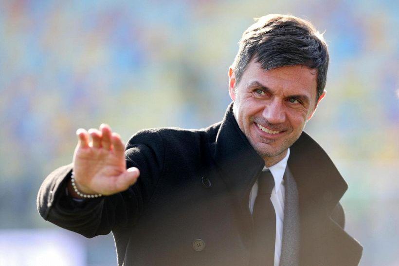 Albertini ha un consiglio per Maldini: Ascolta, Paolo