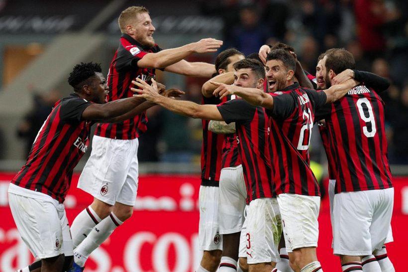 Serafini: Ecco perchè il Milan scavalcherà l'Inter